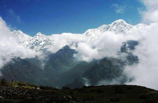 Dhorpatan Dolpo Trekking