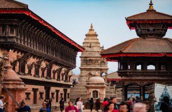 Photogenic Places of Kathmandu
